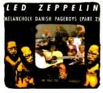 Led Zeppelin Live 1979 Copenhagen Amp Knebworth